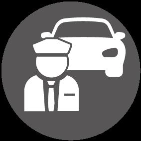 Chauffeurdienste